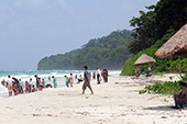 Andaman & Nicobar Islands
